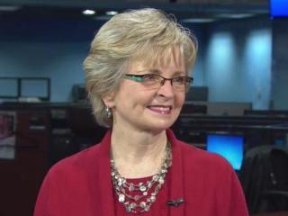 State Superintendent June Atkinson