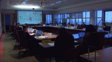 IMAGES: State charter school board recommends changes to annual report