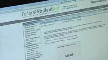 IMAGE:  Don't procrastinate to secure financial aid for college