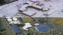 Campuses compared