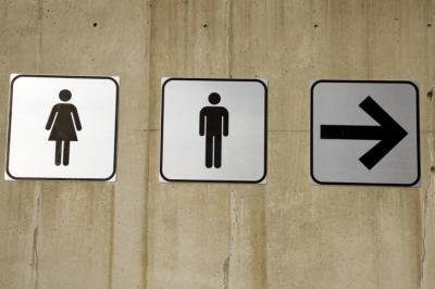 New York's Cooper Union goes all in on anything goes, while North Carolina draws fire for enforcing gender segregation in bathrooms. (Deseret Photo)