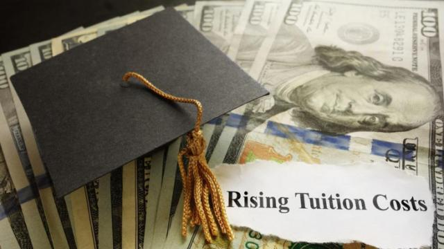 College cost-of-living estimates lack rigor and consistency, leaving low-income students vulnerable to financial crises and dropping out. (Deseret Photo)