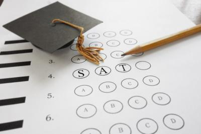 Students who have already take the new version of the SAT test, as well as experts who help train test takers, have a range of things to say about the new test, and whether it improves on the previous iteration. (Deseret Photo)