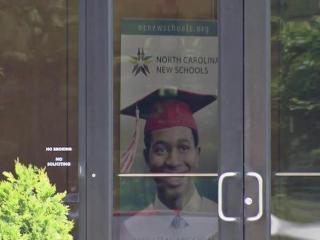 North Carolina New Schools