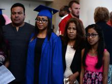 Graduation: East Wake 2016 (June 10, 2016)