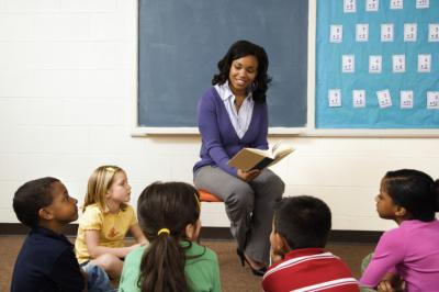 Study notes lack of nonwhite teachers and points to strong impact of role models with similar backgrounds in the classroom. (Deseret Photo)