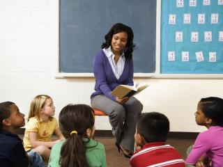 Are minority students more likely to prosper when taught by minority teachers?