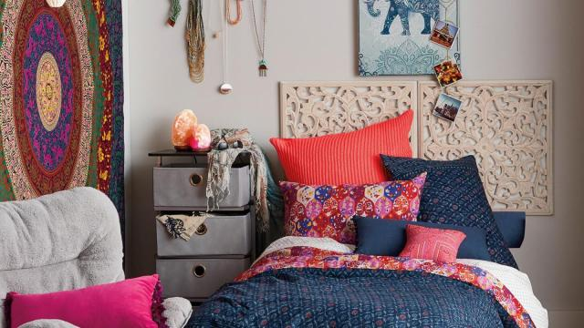Dorm room comfort is crucial for health, happiness and academic success. Luckily, there are ways to create personalized, functional spaces within any budget.