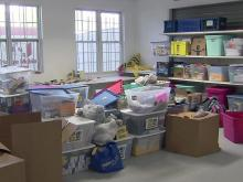 Back-to-school shopping is underway for most as the first day of traditional-calendar school approaches, and a Durham nonprofit is hoping donations from the public can help prevent teachers from having to spend their own money to help supply area classrooms.