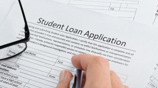 Your student may get lower interest rates, but things can get complicated and costly very quickly. (Deseret Photo)
