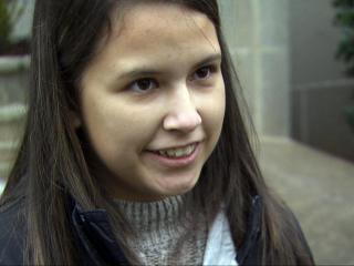 Yasmin Aguilar, the 2016 valedictorian at Union High School, has a full scholarship to UNC-Chapel Hill.