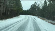 Orange County roads