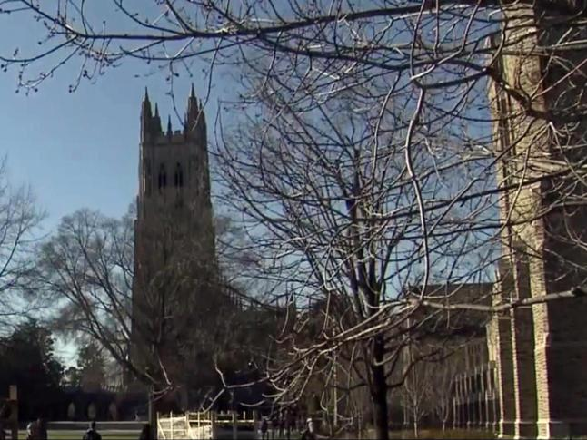 Tighter restrictions on immigrants impacting research at Duke