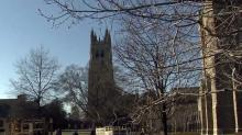 IMAGE: Tighter restrictions on immigrants impacting research at Duke