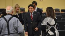 IMAGES: 9 things we learned at NC superintendent's first listening tour stop