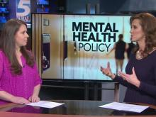 State revising mental health policy after outcry from schools