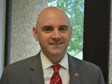 Michael Maher, NC State assistant dean for professional education and accreditation