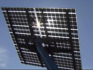 Solar panels and more at one Hoke County mean the building generates more power than it consumes, a lesson in environmental stewardship for the students.