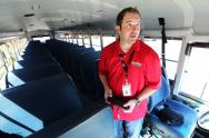 IMAGES: Bullies on the school bus and what educators are doing about it