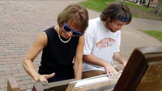 UNC-CH students, faculty tickle the ivories
