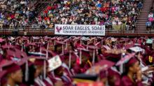 IMAGES: Your photos: Class of 2017