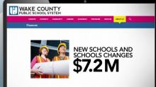 Growth pushes Wake schools' budget request