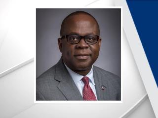 Dr. Johnson Akinleye