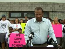 Durham parents, board members continue fight against charter takeover