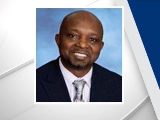 Dr. Pascal Mubenga