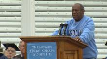 IMAGE: UNC-CH votes to revoke Bill Cosby's honorary degree