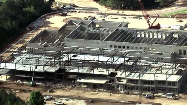school construction generic