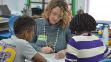 IMAGES: Beginning next school year, Wake County substitute teachers must have high school diploma