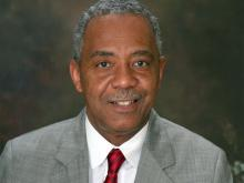 Fayetteville State University Chancellor James Anderson