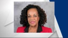 IMAGE: Fayetteville State University names Peggy Valentine as interim chancellor