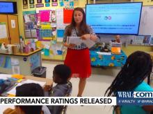 These 119 NC schools were the top-performing public schools
