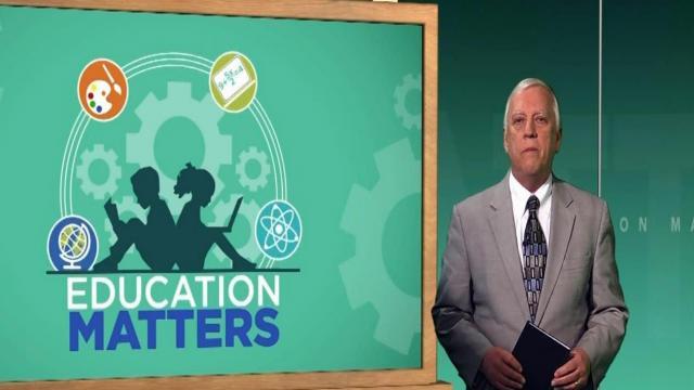 Education Matters: Coronavirus