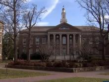 Duke campus