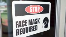 IMAGE: Cooper: No new mask mandate, but 'all options remain on table'