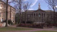 IMAGE: Emergency funding frustrations grow for students in Chapel Hill