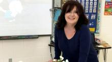 IMAGE: Teacher of the Week: Tracy Byas, Western Harnett High School