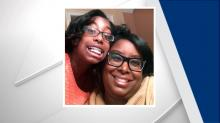 IMAGE: Teen waited to open Duke acceptance letter until visit to mother's grave