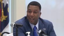 IMAGE: Online petition calls for removal of new Fayetteville State chancellor