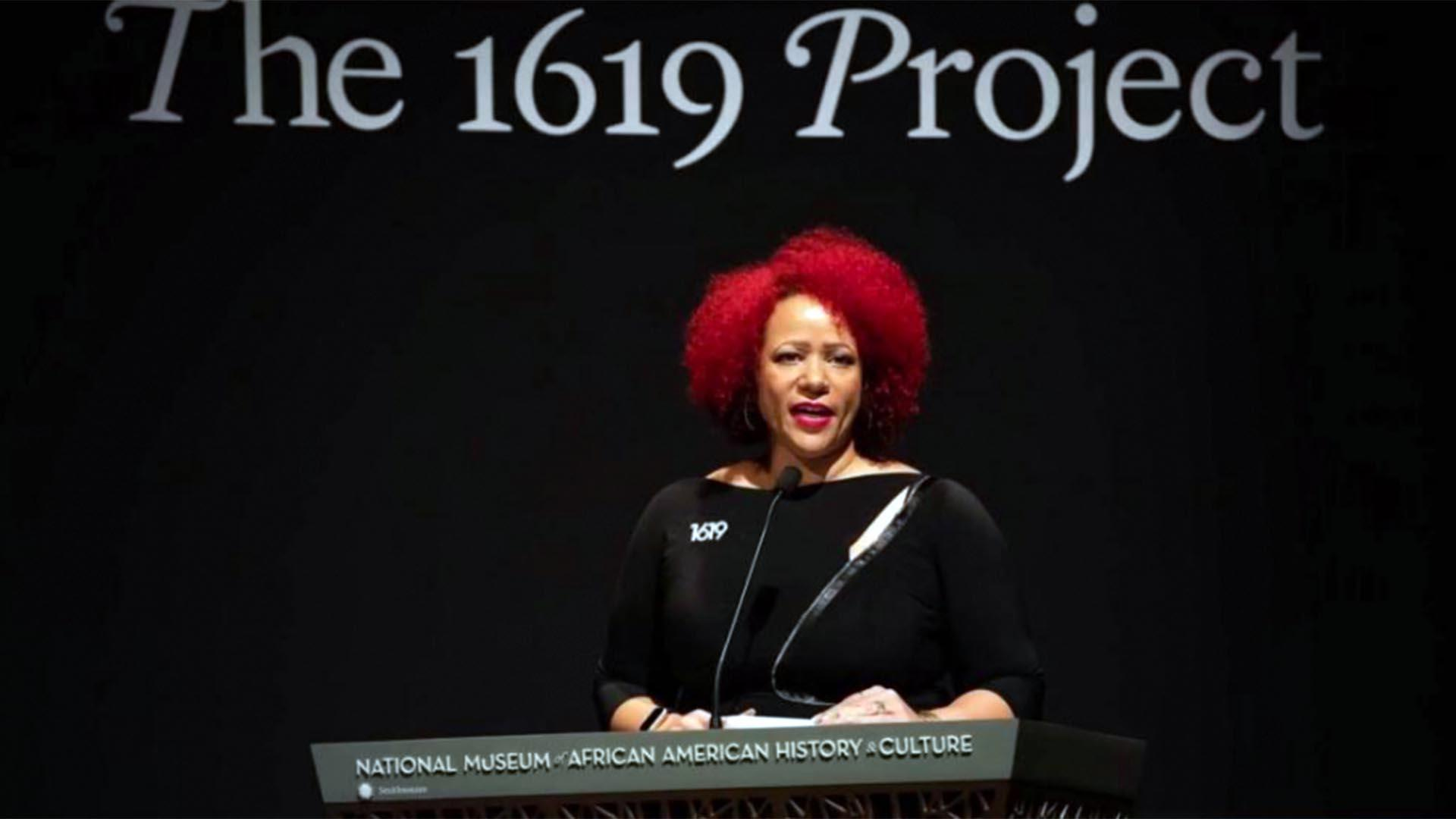 Historians, artists, athletes, activists: Nikole Hannah-Jones controversy  at UNC part of 'rising tide of suppression' :: WRAL.com