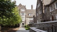 IMAGE: Duke University announces changes to dining rules as COVID-19 cases rise