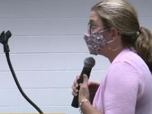 Parents voice concerns after Lee, Nash County Schools vote to require masks for fall semester