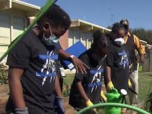 Cumberland County elementary school awarded National Green Ribbon
