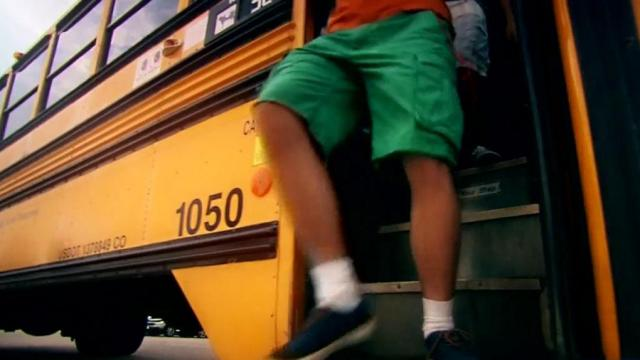There are concerns about how COVID-19 spreads among kids and its impact on children. This comes as many school districts, parents and teachers express deep concerns about the risk of returning to classrooms.
