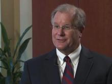 10/09/2010: Ex-Wake schools chief weighs in on controversy