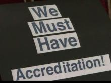 AdvanceEd inspection to go ahead