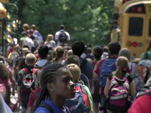 Research shows that white students in the Wake County Public School System outperform black students year after year, creating an achievement gap that's concerning for parents and educators.